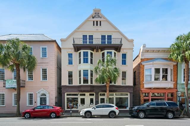 53 Broad Street, Charleston, SC 29401 (#21013364) :: The Cassina Group