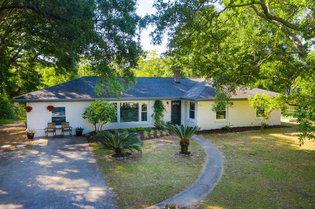 774 Fort Sumter Drive, Charleston, SC 29412 (#21013370) :: Realty ONE Group Coastal