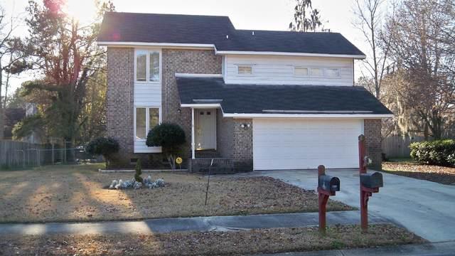 1310 Pinyon Pine Drive, Ladson, SC 29456 (#21013413) :: Flanagan Home Team