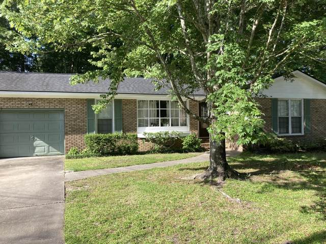 2487 Pintail Drive, Charleston, SC 29414 (#21013428) :: The Gregg Team