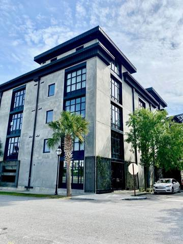 1 Cool Blow Street #132, Charleston, SC 29403 (#21013478) :: The Cassina Group