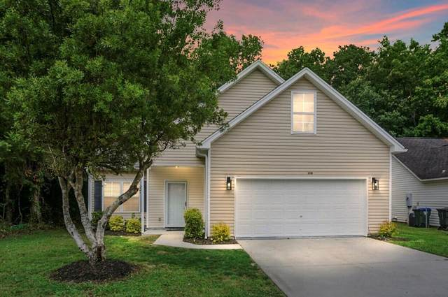 308 Beverly Drive, Ladson, SC 29456 (#21013481) :: The Gregg Team