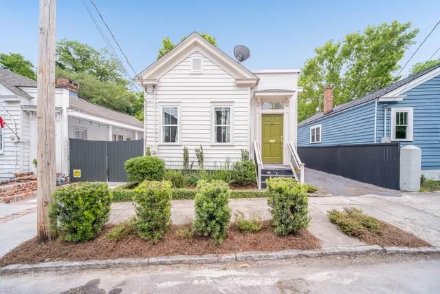 11 Maverick Street, Charleston, SC 29403 (#21013529) :: Realty ONE Group Coastal