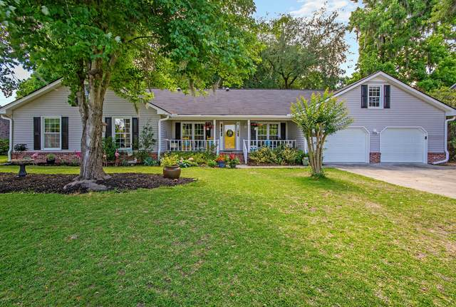 2979 Foxhall Road, Charleston, SC 29414 (#21013616) :: The Cassina Group