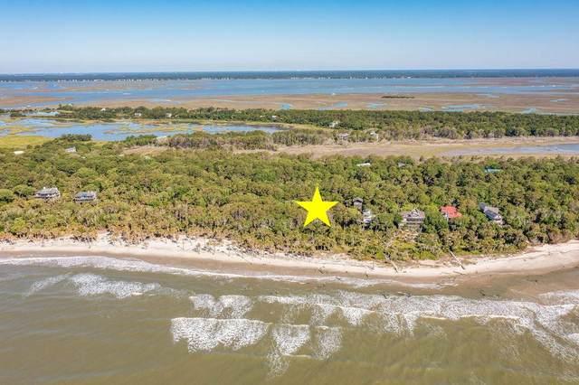 359 Pelican Flight Drive Lot 30, Dewees Island, SC 29451 (#21013642) :: Flanagan Home Team