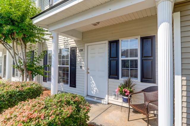 139 Lynches River Drive, Summerville, SC 29485 (#21013646) :: Realty ONE Group Coastal