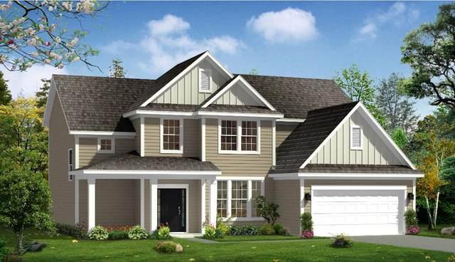 610 S Pointe Boulevard, Summerville, SC 29483 (#21013668) :: Flanagan Home Team