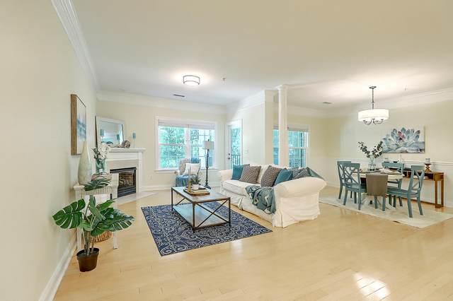 1025 Riverland Woods Place #412, Charleston, SC 29412 (#21013706) :: Realty ONE Group Coastal