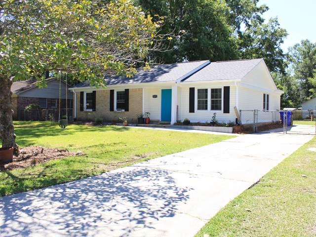 3275 Vinewood Place, North Charleston, SC 29420 (#21013718) :: Realty ONE Group Coastal