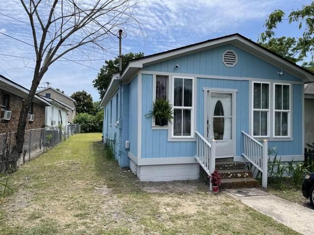 2303 Delano Street, Charleston, SC 29405 (#21013731) :: The Cassina Group