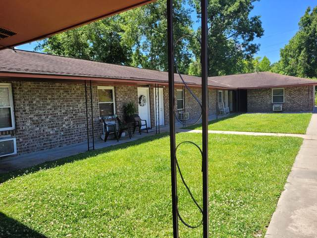 2306 Russelldale Avenue, North Charleston, SC 29406 (#21013799) :: Hergenrother Realty Group