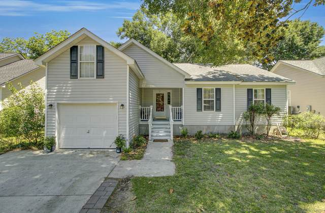 1174 Valley Forge Drive, Charleston, SC 29412 (#21013836) :: The Gregg Team
