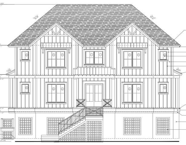 201 King George Street, Charleston, SC 29492 (#21013951) :: The Cassina Group