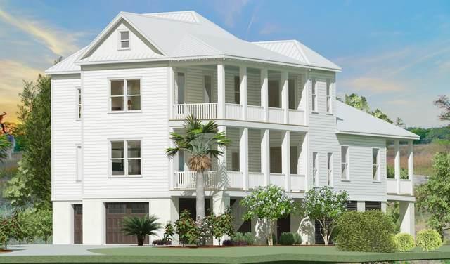 4366 Stoney Poynt Court, North Charleston, SC 29405 (#21013996) :: Flanagan Home Team