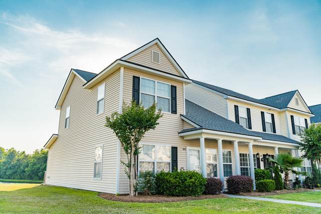 203 Congaree River Drive, Summerville, SC 29485 (#21014010) :: Realty ONE Group Coastal