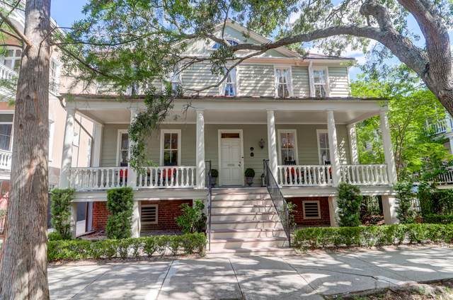 28 Montagu Street, Charleston, SC 29401 (#21014037) :: The Gregg Team