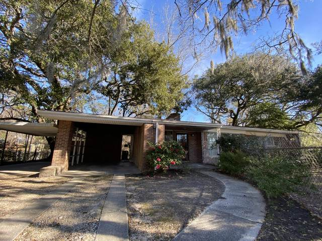 1136 Old Towne Road, Charleston, SC 29407 (#21014080) :: The Gregg Team