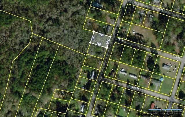 000 Poplar Street, Walterboro, SC 29488 (#21014114) :: The Gregg Team