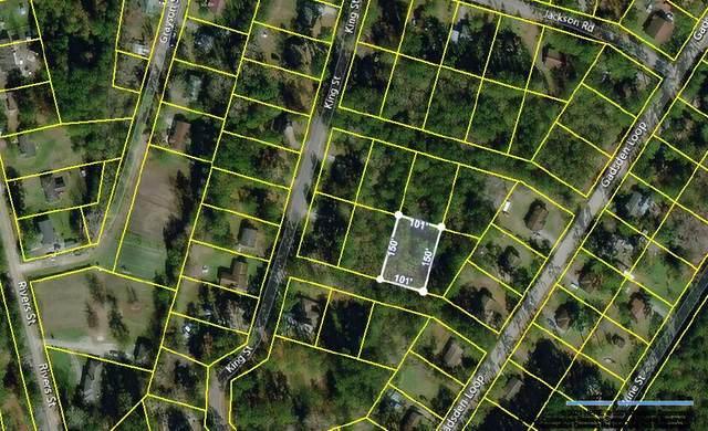 0 Gadsden Loop, Walterboro, SC 29488 (#21014115) :: Realty ONE Group Coastal