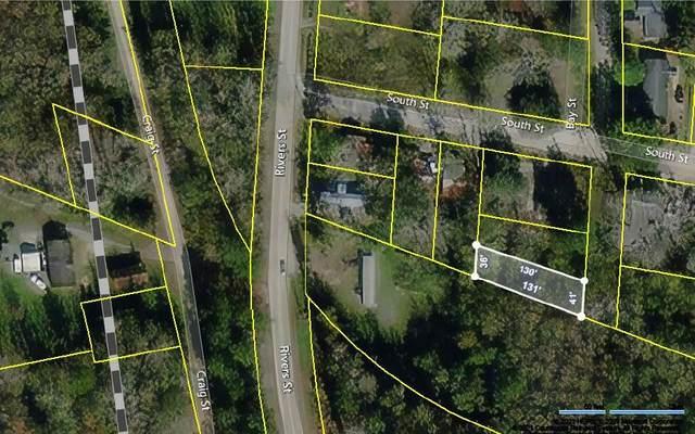 0 Bay Street, Walterboro, SC 29488 (#21014120) :: Realty ONE Group Coastal