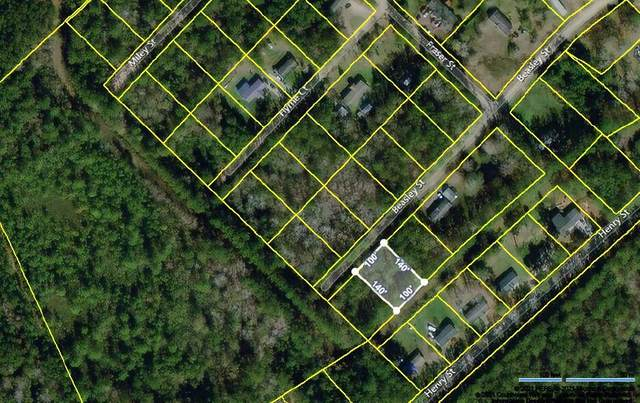 0 Beasley Street, Walterboro, SC 29488 (#21014122) :: Realty ONE Group Coastal