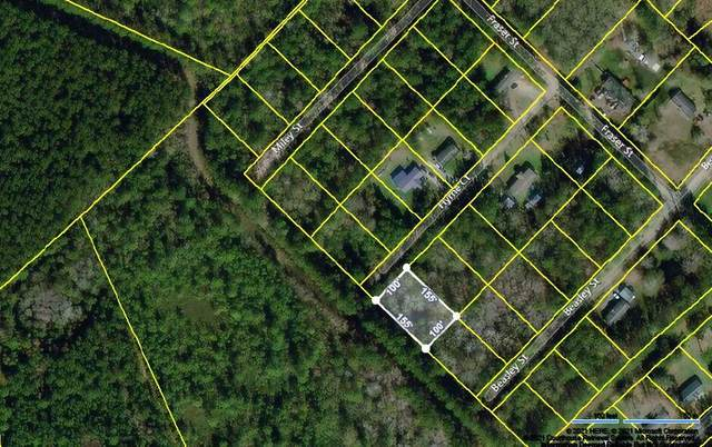 0 Hyrne Court, Walterboro, SC 29488 (#21014123) :: Realty ONE Group Coastal