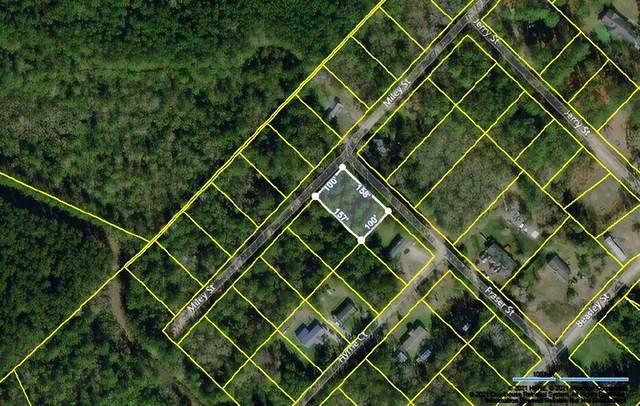 0 Miley Street, Walterboro, SC 29488 (#21014124) :: Realty ONE Group Coastal