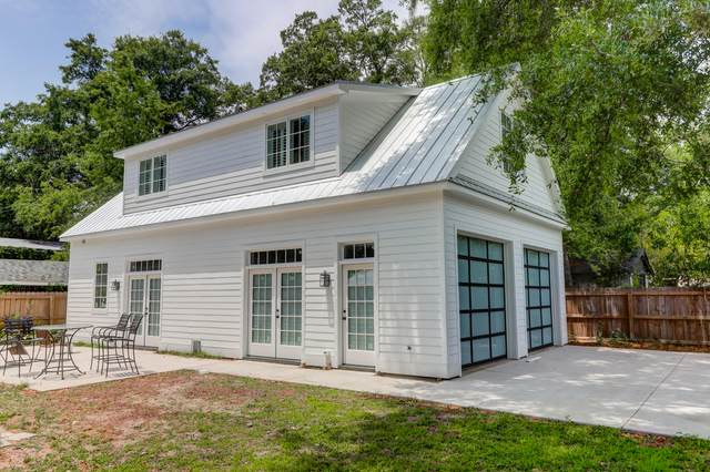 2104 Medway Road, Charleston, SC 29412 (#21014142) :: The Cassina Group