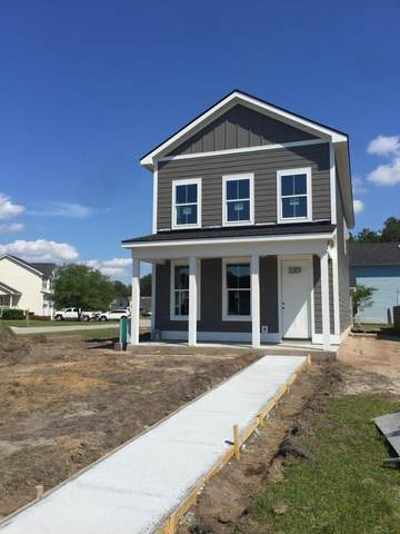 143 Brightwood Drive, Huger, SC 29450 (#21014168) :: The Gregg Team