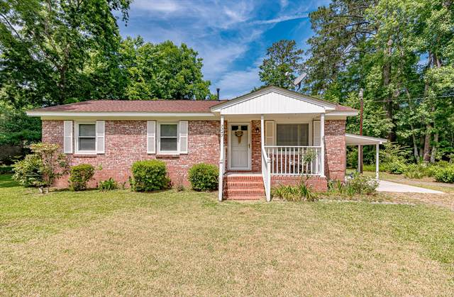 7247 Commodore Road, Hollywood, SC 29449 (#21014301) :: The Gregg Team