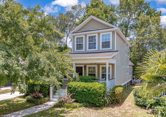1323 Addykay Place, North Charleston, SC 29406 (#21014354) :: The Gregg Team