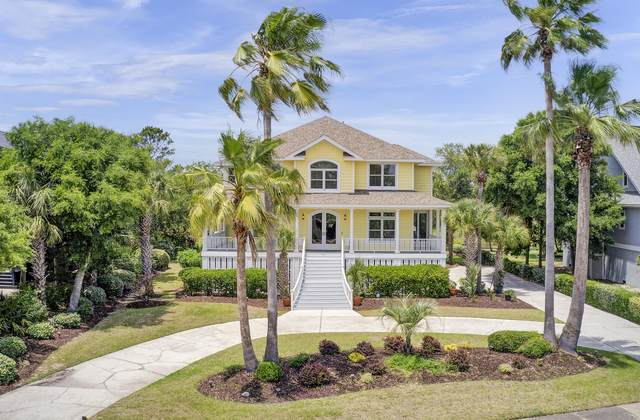 68 Ocean Point Drive, Isle Of Palms, SC 29451 (#21014368) :: The Cassina Group