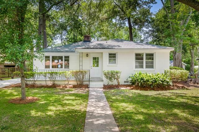 1909 Swift Avenue, Charleston, SC 29407 (#21014389) :: The Cassina Group