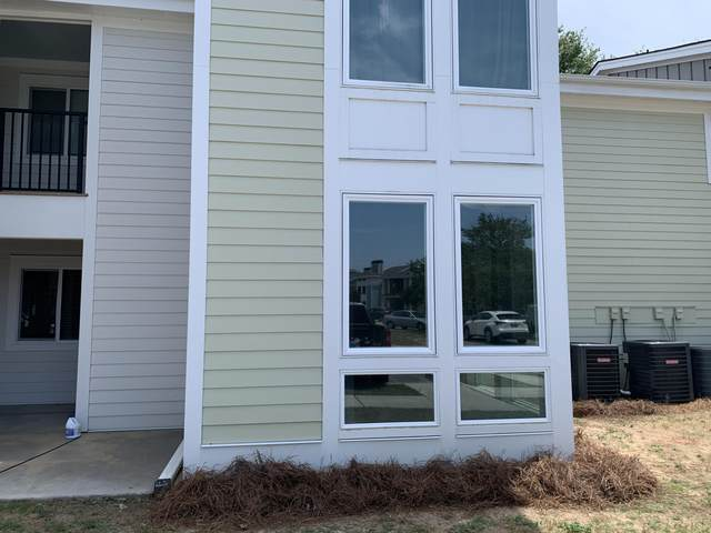 278 Alexandra Drive #2, Mount Pleasant, SC 29464 (#21014418) :: Realty ONE Group Coastal