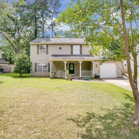 108 Bayberry, Summerville, SC 29485 (#21014435) :: Realty ONE Group Coastal