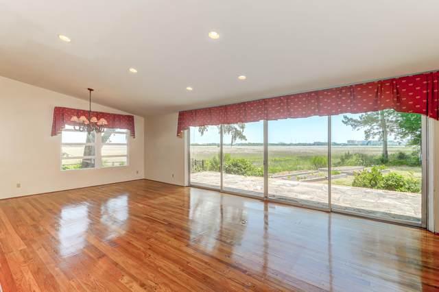847 Colony Drive, Charleston, SC 29407 (#21014538) :: Realty ONE Group Coastal