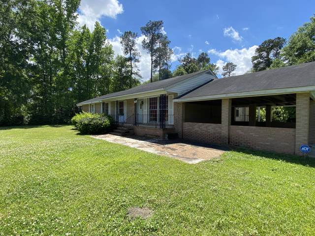 2542 Eutaw Road, Holly Hill, SC 29059 (#21014546) :: The Gregg Team