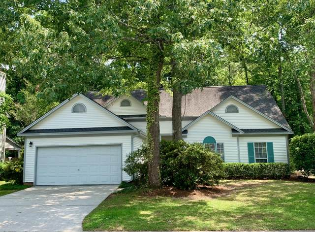 114 Smithfield Avenue, Summerville, SC 29485 (#21014550) :: Realty ONE Group Coastal