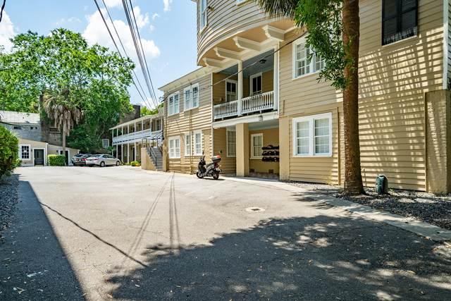 33 Pitt Street #11, Charleston, SC 29401 (#21014590) :: The Gregg Team