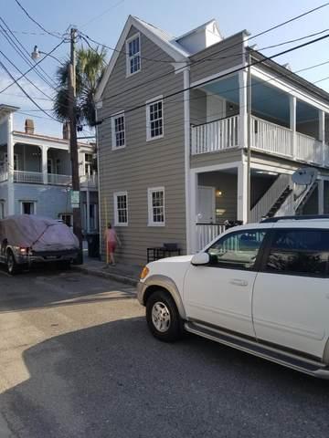 22 Sires Street A & B, Charleston, SC 29403 (#21014602) :: Realty ONE Group Coastal