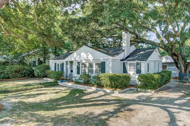 9 Peeks Pike, Charleston, SC 29407 (#21014615) :: Realty ONE Group Coastal