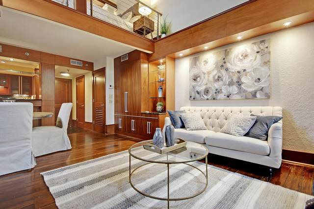 3 Queen Street #204, Charleston, SC 29401 (#21014661) :: The Cassina Group
