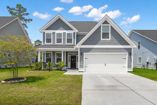 3910 Greico Road, North Charleston, SC 29420 (#21014676) :: Realty ONE Group Coastal