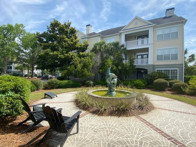 130 River Landing Drive #9306, Charleston, SC 29492 (#21014693) :: Realty ONE Group Coastal