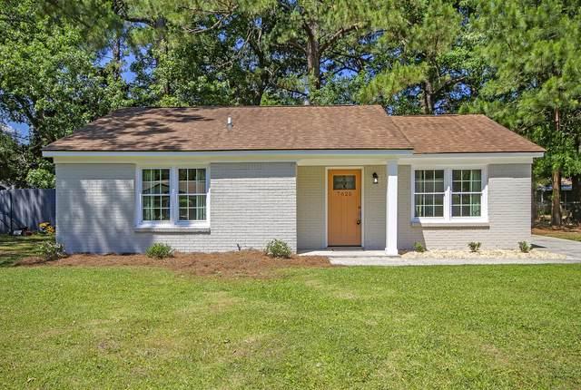 7625 Vanderbrook Place, North Charleston, SC 29420 (#21014706) :: Realty ONE Group Coastal