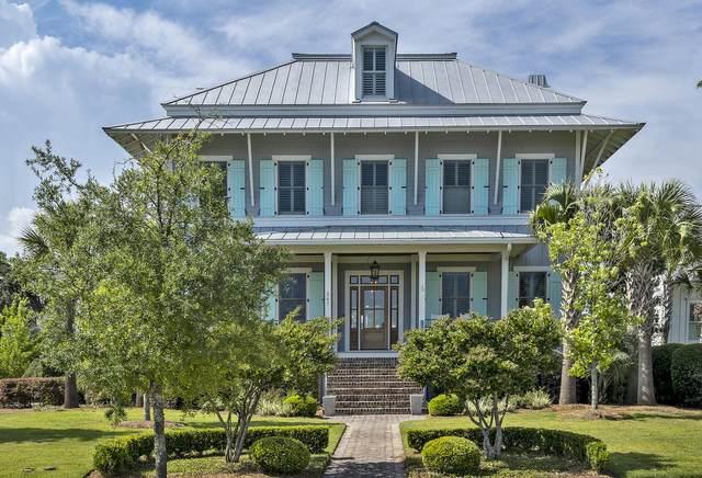 541 Wading Place, Charleston, SC 29492 (#21014767) :: Realty ONE Group Coastal