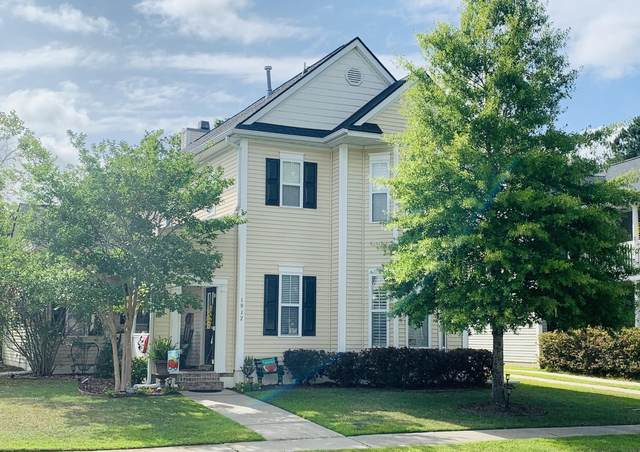 1917 Hubbell Drive, Mount Pleasant, SC 29466 (#21014877) :: The Cassina Group