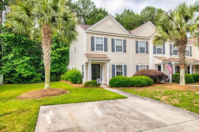 1239 Island Club Drive, Charleston, SC 29492 (#21014884) :: The Gregg Team