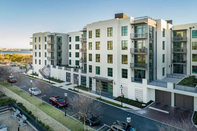 5 Gadsdenboro Street #405, Charleston, SC 29401 (#21014913) :: Hergenrother Realty Group