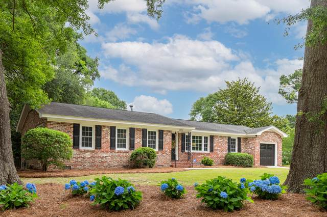 1871 Rugby Lane, Charleston, SC 29407 (#21014930) :: The Cassina Group